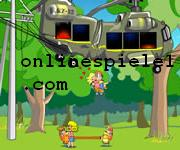 Bouncy fire fighters spiele online