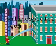 City fire fighter spiele online