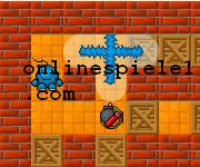 Fire And Bombs spiele online